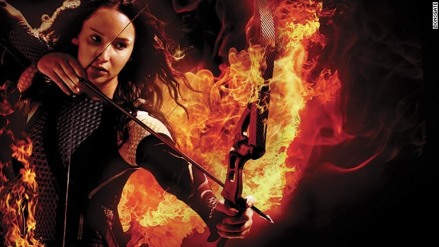 "Thanks to Jennifer Lawrence's portrayal of Katniss Everdeen in ""The Hunger Games"" films, young women everywhere started learning archery. Here are a few more sci-fi female action heroines (with some fantasy thrown in)."
