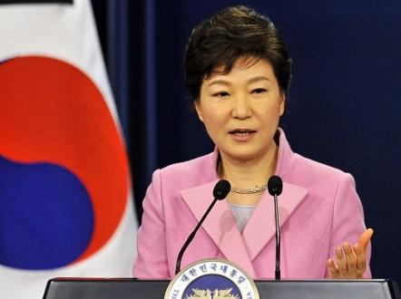 Image result for president of south korea