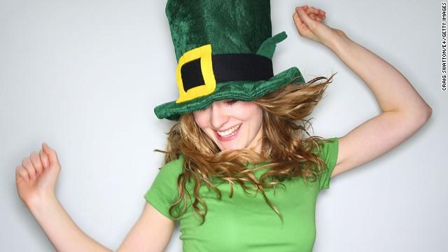 Dancing has always been an integral part of Irish life, from traditional Irish folk dances to vigorous jigs.