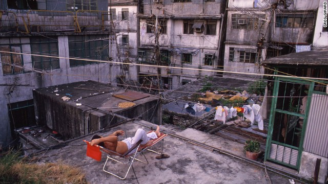 The Kowloon Walled City has inspired countless settings in video games, comic books, and Hollywood films.