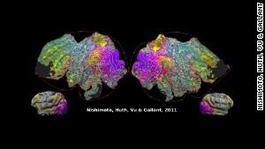 Scan a brain, read a mind? - CNN.com
