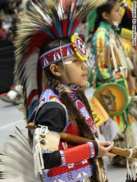 Billed as the world's largest Native American cultural event, the Gathering of Nations is a tribal extravaganza. Where else but North America's most prominent powwow can you find the crowning of Miss Indian World and more than 700 tribes coming together?