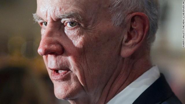 Clay Aiken primary opponent dies