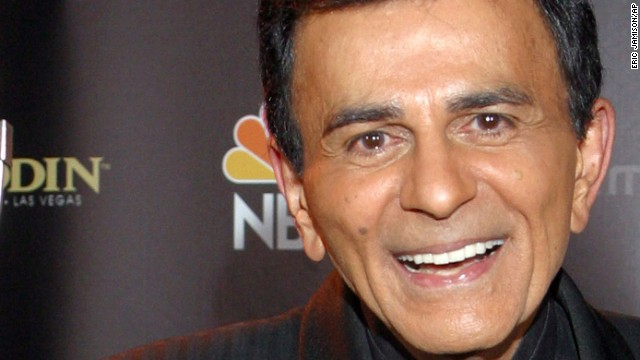 Photos: Legendary DJ Casey Kasem