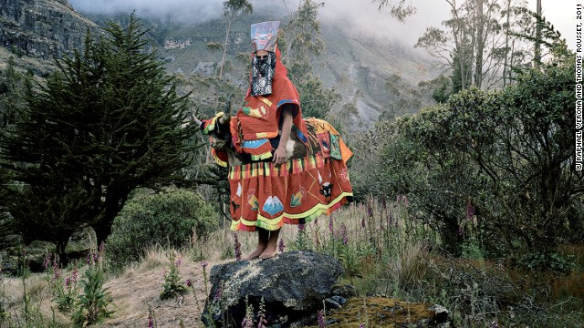 In a remote part of Bolivia, the indigenous Aymara people live according to traditions that have flourished for centuries.