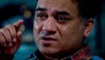 Ilham Tohti in a photo dated Feb. 4, 2013.