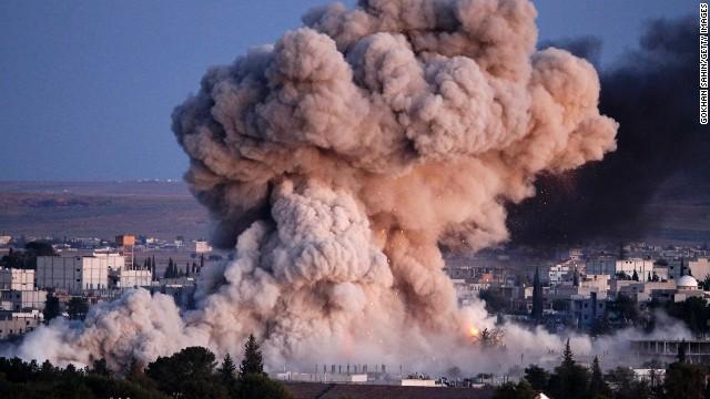 ISIS lanza múltiples ataques en un territorio kurdo de Iraq