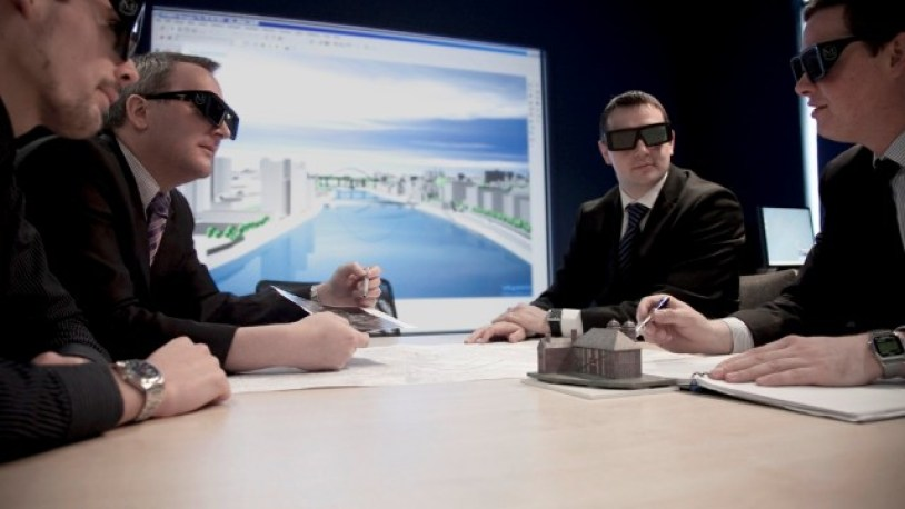 Image result for virtual reality business