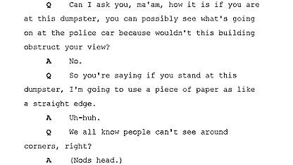 Some Ferguson witnesses weren't credible - CNN.com