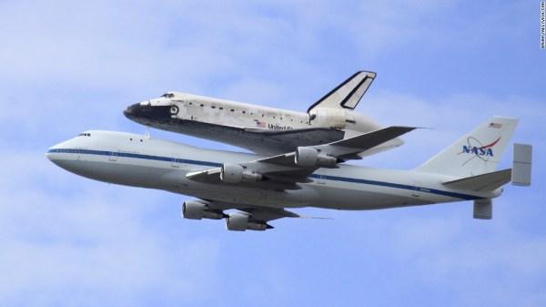 Space Shuttle Program Fast Facts - CNN.com