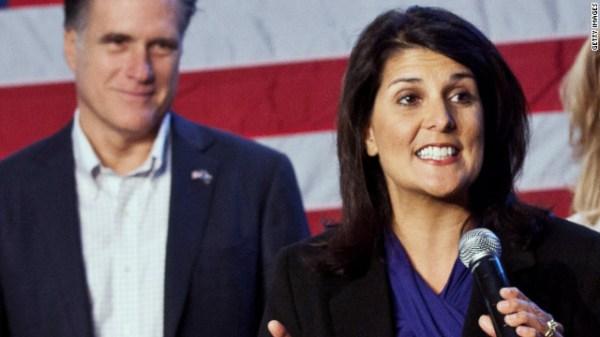 At convention, GOP leaders reflect U.S. diversity - CNN.com