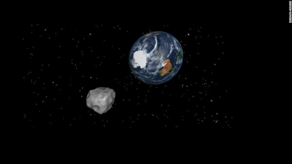 Asteroid Day, a day organized by a group of notable ...