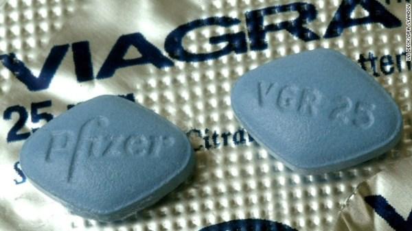 Viagra: The little blue pill that could - CNN.com