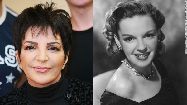 Liza Minnelli enters rehab facility for treatment - CNN.com