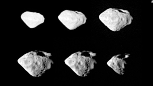 Philae comet probe may have bounced after landing - CNN.com