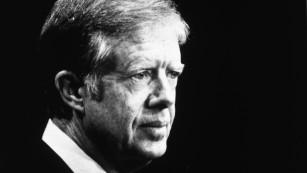 Jimmy Carter's legacy