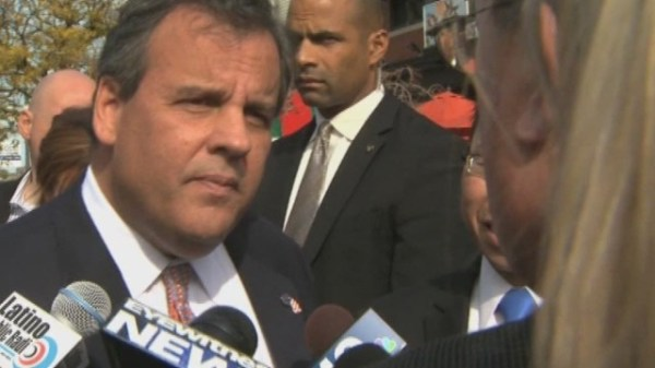 Christie to meet with GOP leaders in South Carolina ...