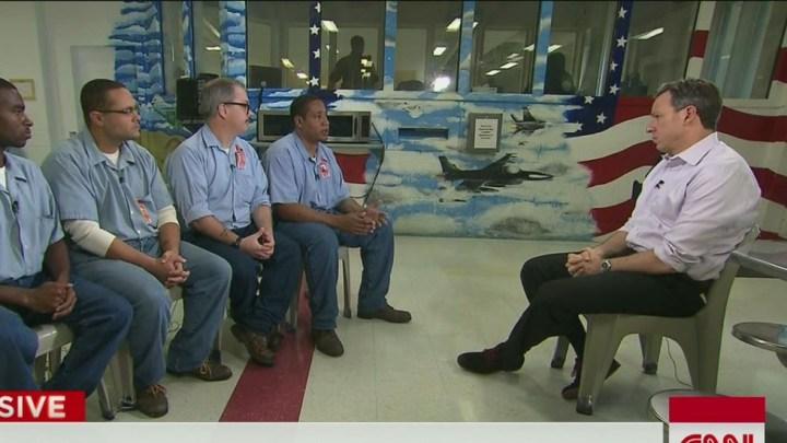 Helping veterans reclaim their lives