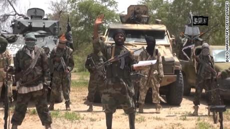 Boko Haram pudo haber matado a 2.000 personas en Nigeria