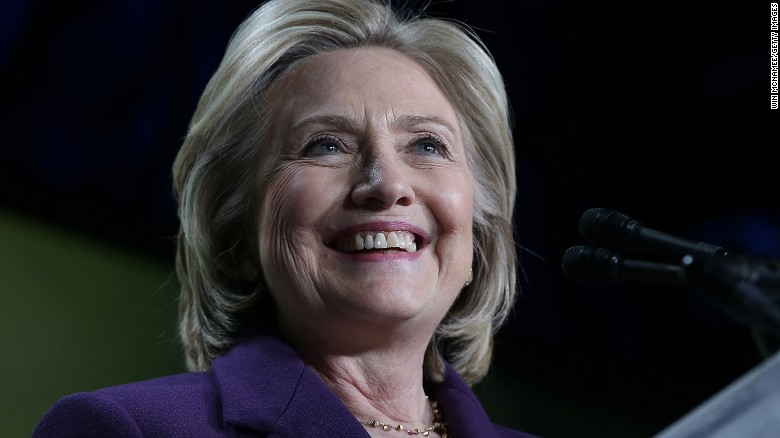 Former Secretary of State Hillary Clinton, pictured here on Tuesday, March 3, has become one of the most powerful people in Washington. Here's a look at her life and career through the years.