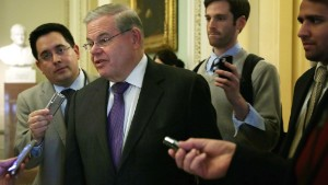 Politicians behaving badly -- The Justice Department is preparing to bring criminal corruption charges against Sen. Robert Menendez of New Jersey, alleging the Democrat used his Senate office to push the business interests of a donor and friend in exchange for gifts.