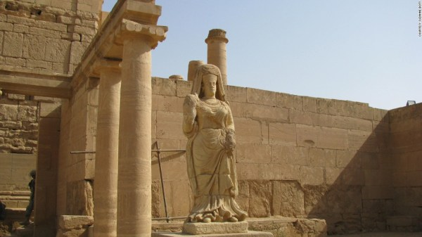 A roundup of ancient sites ISIS has destroyed - CNN.com