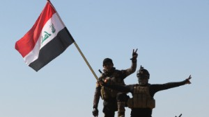 Sunni fighter: Tikrit will be ISIS' graveyard