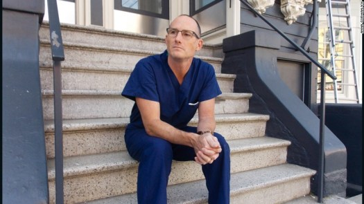 Dan Swangard, a 48-year-old physician from San Francisco, was diagnosed in 2013 with a rare form of metastatic cancer.