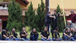 Police: 5 gangs involved in Texas biker shooting