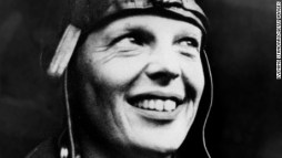 Amelia Earhart died as a castaway, not on air