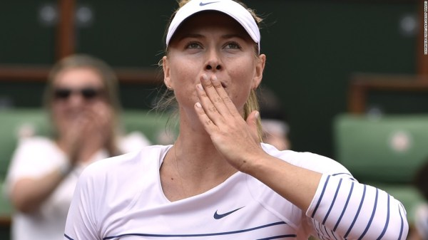 French Open 2015: Simona Halep beaten by Lucic-Baroni ...