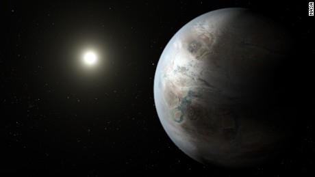 Kepler's Newest 'Earth-Like' Discovery