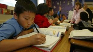 Many Asian Americans enjoy a unique type of privilege, writes Jennifer Lee.
