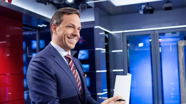 CNN Profiles - Jake Tapper - Anchor - CNN.com