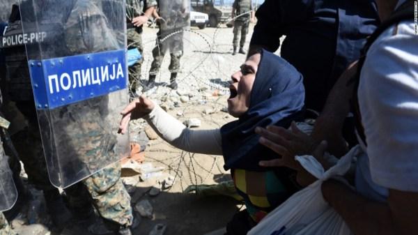 Aylan Kurdi: Photo shows refugee crisis' tiny victim - CNN.com