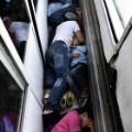 13 migrant crisis