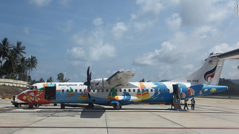 Bangkok Airways has been reviewed more than 300 times on TripAdvisor, with an average score of 4.5 out of 5. Here are the 20 most-loved airlines on the new flight reviews platform, all with a 4.5 rating.