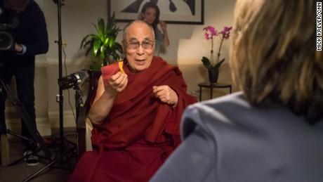 Dalai Lama: Future Dalai Lamas concern China