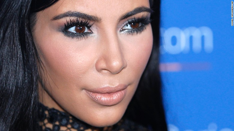 """The most famous of the Kardashian clan is undoubtedly Kim, who has gained publicity for everything from """"<a href=""""http://www.cnn.com/2014/12/18/tech/feat-2014-memes-hashtags/"""">breaking the Internet</a>"""" to bleaching her hair blonde to ... well, pretty much everything she does gains publicity. At the least, she can usually be seen with her family on the E! series """"Keeping Up With the Kardashians."""" The middle Kardashian daughter is married to rap star Kanye West and has a daughter, North, born in 2013. She gave birth to a son on December 5."""