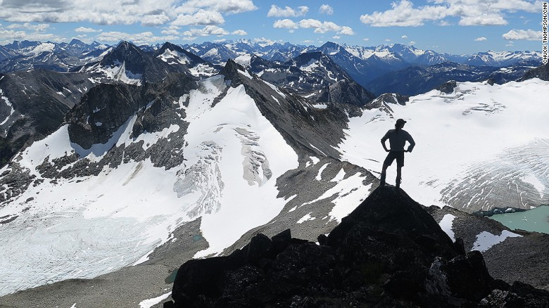 It doesn't get much more less-traveled than British Columbia's Cariboo Chilcotin Coast region. Yoho Adventures' Coast Mountain Getaway Adventure includes alpine hiking, way-out-there cabins, grizzly viewing and all the solitude you want.