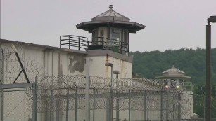 From power tools to helicopters: famous prison escapes