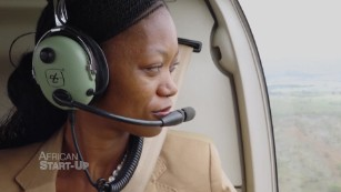 SRS Aviation has helped three women get their pilots license