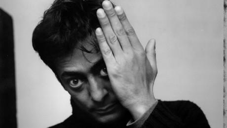 Photographer Francesco Giusti
