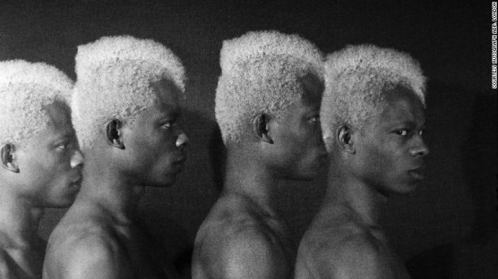 Nigerian photographer Rotimi Fani-Kayode rose to prominence creating thought-provoking photography in the 1980s, meditating on the experiences of being a gay black African.