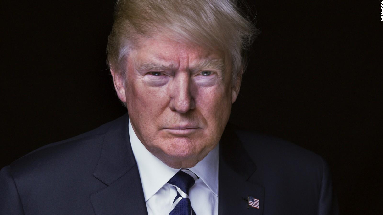 Trump busca constantemente el reconocimiento por su riqueza.