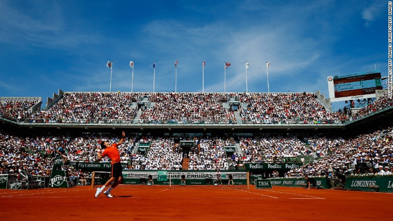 French Open: What makes Roland Garros so special