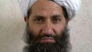 Mawlawi Haibatullah Akhunzada, named the new Afghan Taliban leader.
