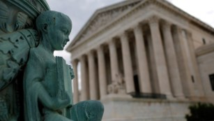 Supreme Court upholds University of Texas affirmative action plan