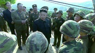 SK Defense Minister: Kim Jong-Un is young and rash