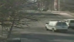 Officer: Van driver was responsible for Freddie Gray